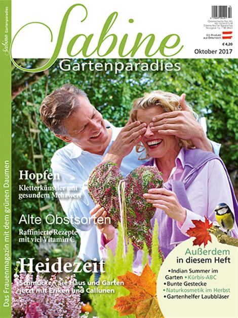 Sabine-Gartenparadies-Abo