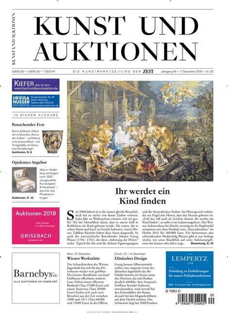 Kunst-und-Auktionen-Abo