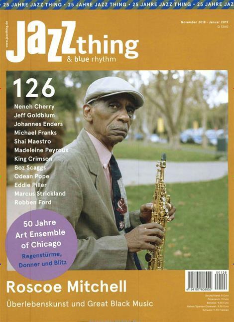 Jazz-Thing-mit-CD-Abo