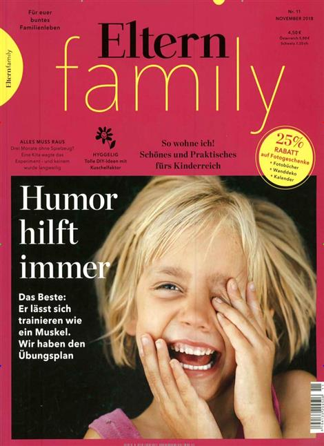 Eltern-Family-Abo