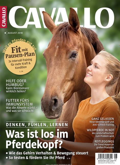 Cavallo-Abo