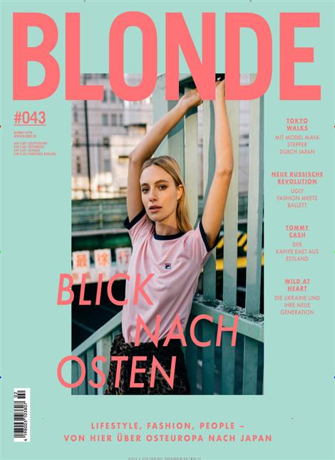 Blonde-Abo