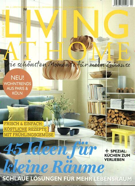 living at home abo living at home probe abo living at home geschenkabo bei presseplus. Black Bedroom Furniture Sets. Home Design Ideas