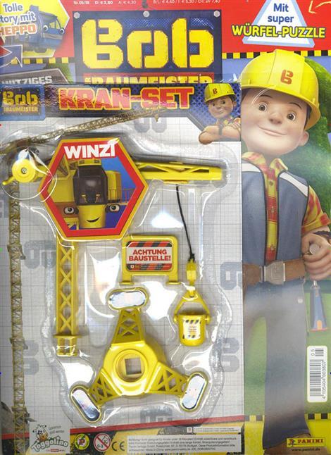 Bob-der-Baumeister-Abo