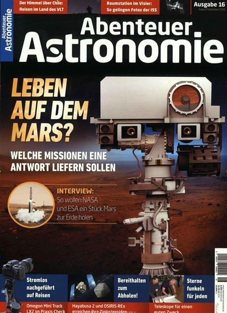 Abenteuer-Astronomie-Abo