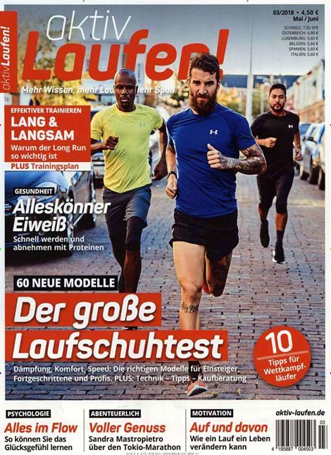 Aktiv-Laufen-Abo