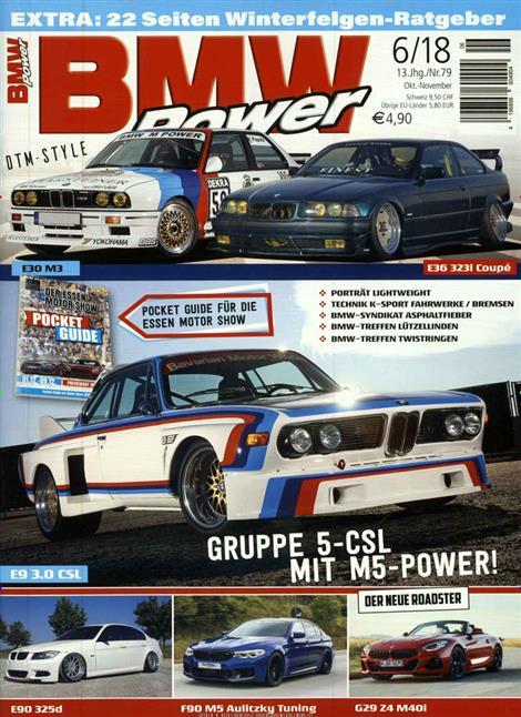 BMW-Power-Abo