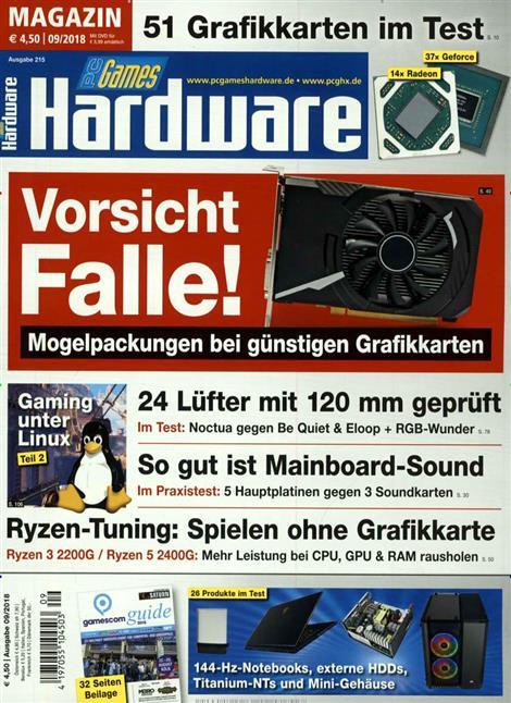 PC-Games-Hardware-Magazin-Abo