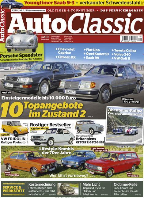 Auto-Classic-Abo