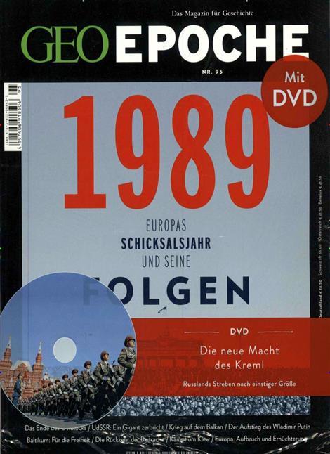Geo-Epoche-DVD-Abo