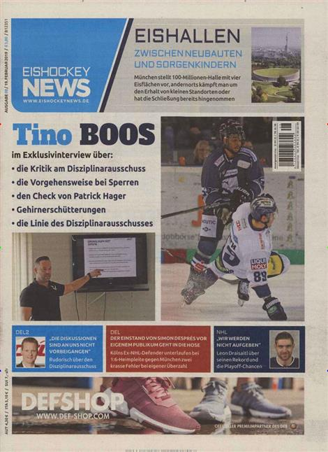 Eishockey-News-Abo