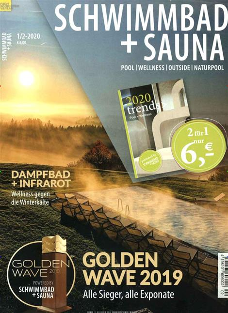 Schwimmbad-Sauna-Abo