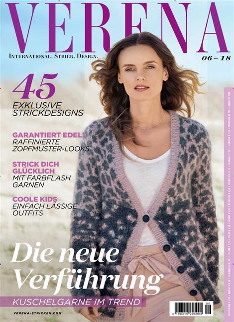 Verena-Stricken-Abo