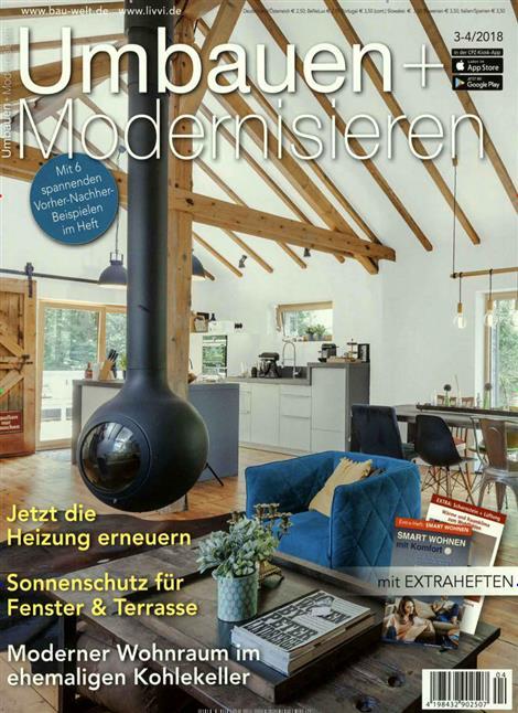 umbauen modernisieren abo umbauen modernisieren probe abo umbauen modernisieren. Black Bedroom Furniture Sets. Home Design Ideas