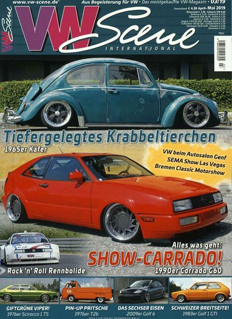 VW-Scene-International-Abo