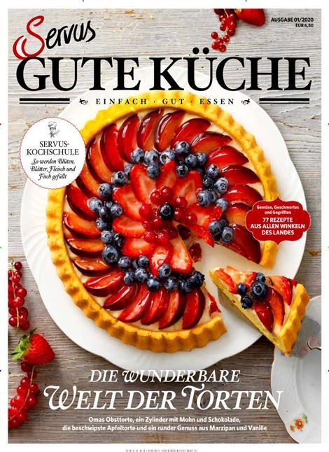 Servus Gute Küche