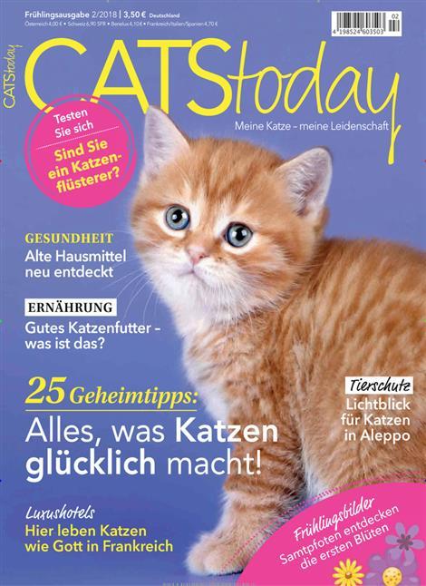 CATStoday-Abo