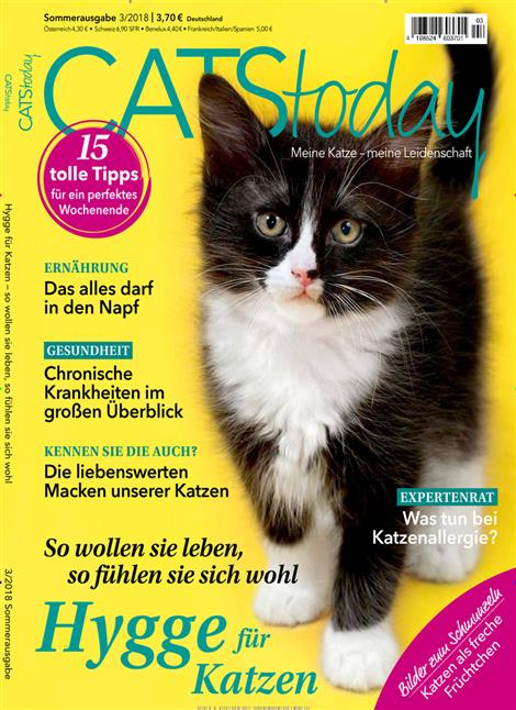 CATStoday-Abo