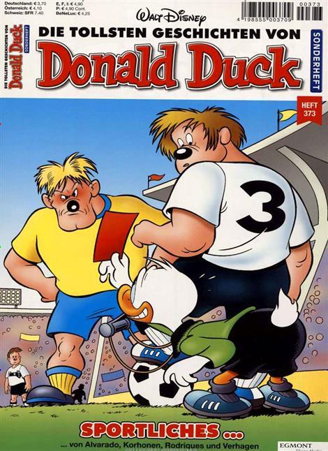 Donald-Duck-Abo