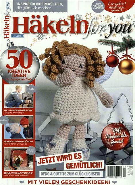 Haekeln-for-you-Abo