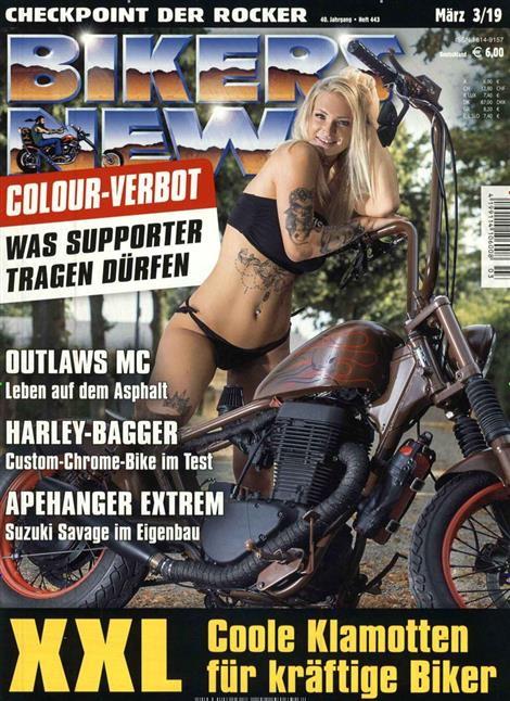 Bikers-News-Abo
