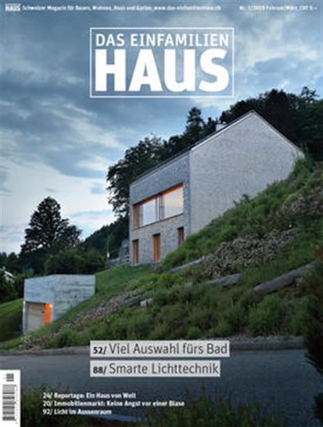 Einfamilienhaus-CH-Abo