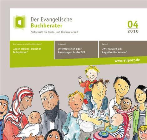 Evangelischer-Buchberater-Abo