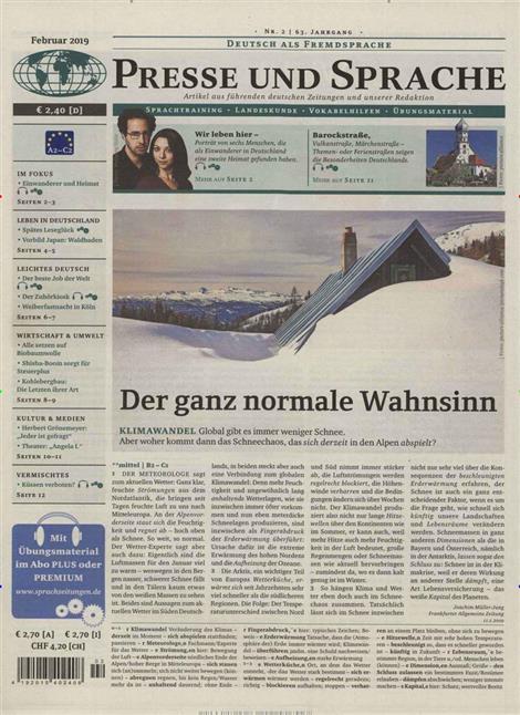 Presse-und-Sprache-Abo