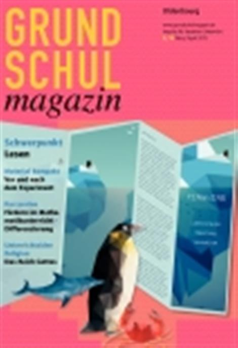 Grundschulmagazin-Abo