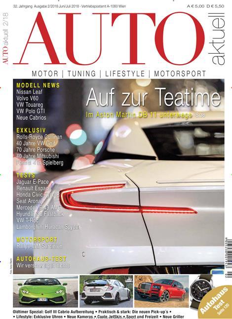 Auto-aktuell-AT-Abo