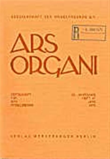 Ars-Organi-Abo