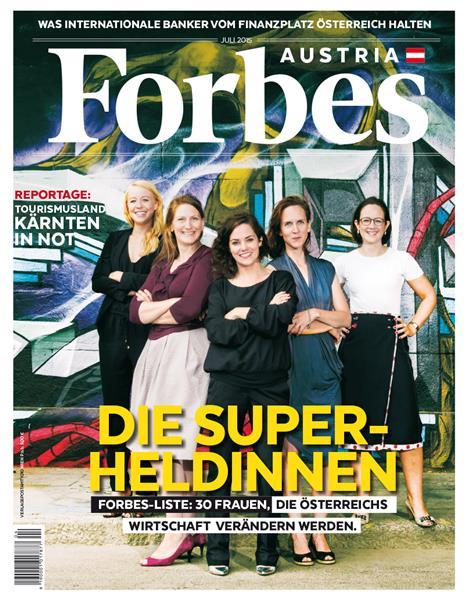 Forbes-Austria-Abo