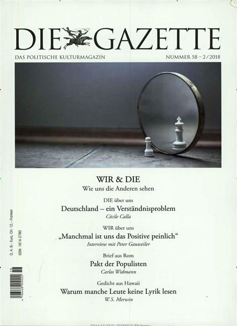 Gazette-Abo