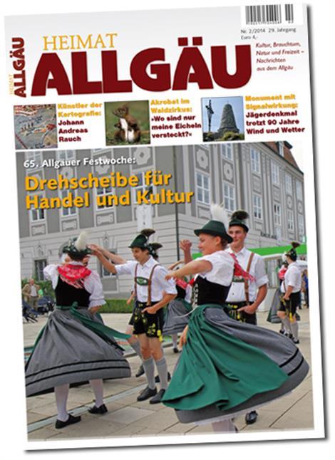 Heimat-Allgaeu-Abo
