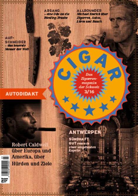Cigar-Abo