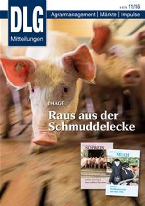 DLG-Mitteilungen-Abo