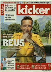 Kicker-Abo