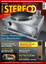 Stereo-Abo