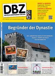 DBZ-Briefmarkenzeitung-Abo