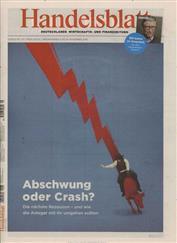 Handelsblatt-Abo