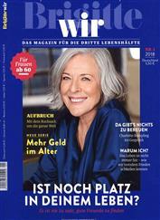 Brigitte-WIR-Abo