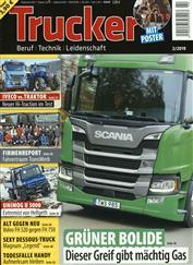 Trucker-Abo