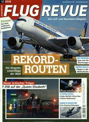 Flug-Revue-Abo