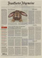 FAZ-Frankfurter-Allgemeine-Abo