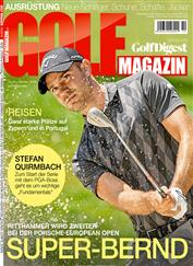 Golf-Magazin-Abo