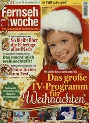 Fernsehwoche-Abo