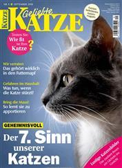 Geliebte-Katze-Abo