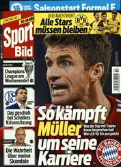 Sport-Bild-Abo