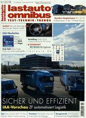 Lastauto-Omnibus-Abo