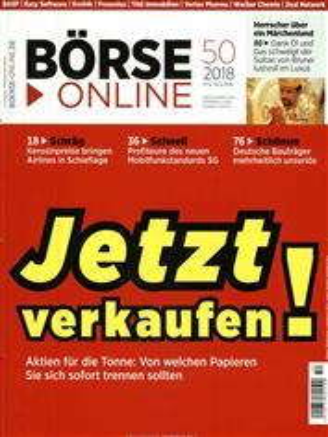 Boerse-Online-Abo